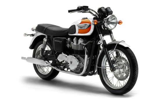 Triumph Motorcycle Motorcycles Reviews